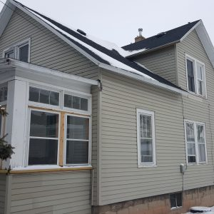 Soffit Facia Metal Wrapping Appleton Big and Small Home Improvement